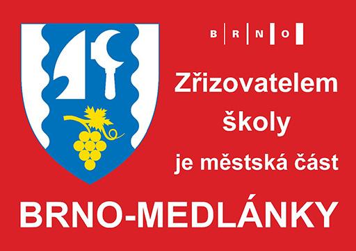 Logo zřizovatele školy